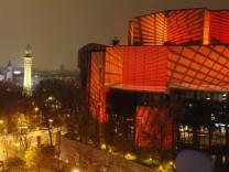 Münchner Kulturzentrum Gasteig wird 25