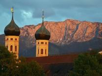 Kloster Benediktbeuern, 2010