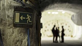 Greenpeace warnt vor Gasvorkommen im Salzstock Gorleben