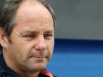 Ehemaliger Formel-1-Pilot Gerhard Berger redete bisher nie öffentlich über Geld. Für uns bricht er sein Schweigen.