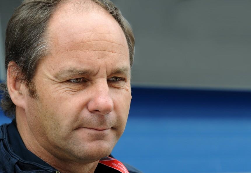 2af7ea2bdf539f Ehemaliger Formel-1-Pilot Gerhard Berger redete bisher nie öffentlich über  Geld. Für