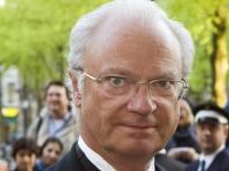 Popsängerin kündigt Buch über sich und Carl Gustaf an