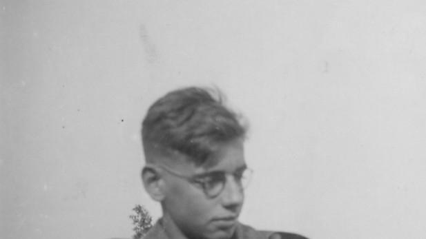 Rainer Schepper Deserteur Wehrmacht Hitlerjunge