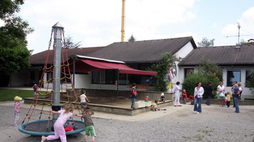 Starnberg Seefeld