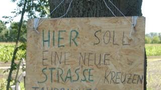Ratsbegehren Gewerbegebiet Karlsfeld