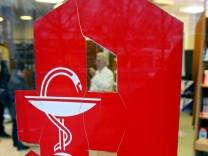 Kartellamt verhängt Geldbußen wegen Apotheken-Preisen