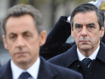 FRANCE-WWI-SARKOZY