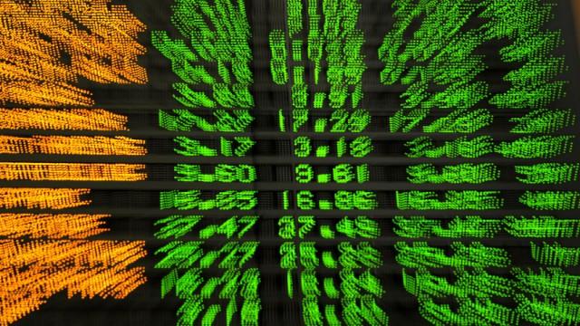 Börsen Globaler Kapitalmarkt