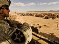 """´Post"""": USA planen Abzugsszenario aus Afghanistan"""