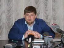 Tschetschenien will sein Kriegs-Image abschütteln