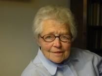 Lieselotte Bach Zweiter Weltkrieg Zeitzeugin