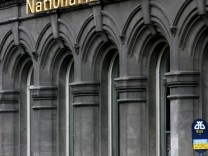 Finanzsituation Irland