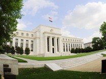 Ökonomen kritisieren die Fed US-Notenbank