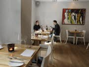 Restaurant Tramin München