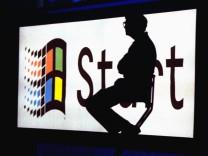 Bill Gates, Einführung von Windows 95
