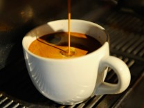 Price Of Coffee Hits 13 Year High