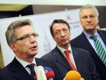 Innenministerkonferenz