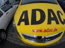 Mitgliederzahl des ADAC kraeftig gestiegen