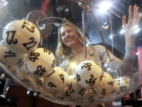 35 Millionen Euro im Lotto-Jackpot