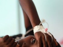 Haiti Battles With Cholera Outbreak, As Death Toll Reaches 1,000