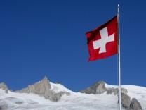 Schweizer Regierung will Bankgeheimnis lockern