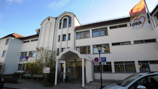 Awo-Seniorenheim Markt Schwaben - Staatsanwaltschaft ermittelt ...