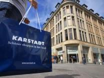 Manager Jennings wird neuer Karstadt-Chef