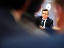 Innenministerkonferenz in Hamburg