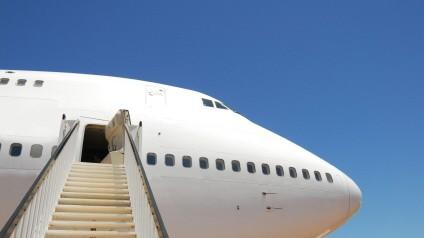 Komfort für Passagiere Die besten Sitzplätze im Flugzeug