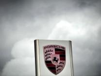 Porsche muss 626 Millionen Euro Steuern nachzahlen