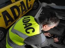 ADAC-Strassenwacht