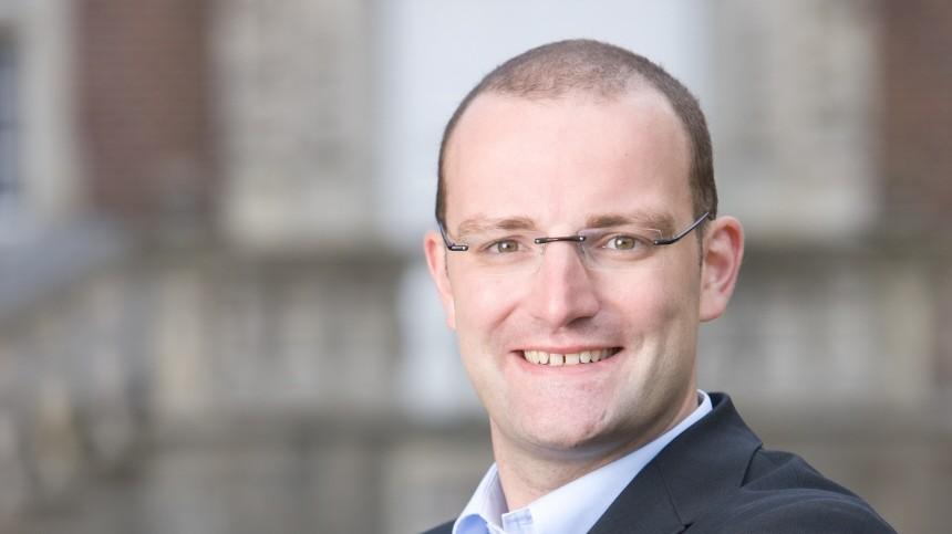 Jens Spahn, Jahrgang 1980, war mal jüngstes Mitglied der Unions-Bundestagsfraktion. Inzwischen ist der Christdemokrat gesundheitspolitischer Sprecher seiner Fraktion.