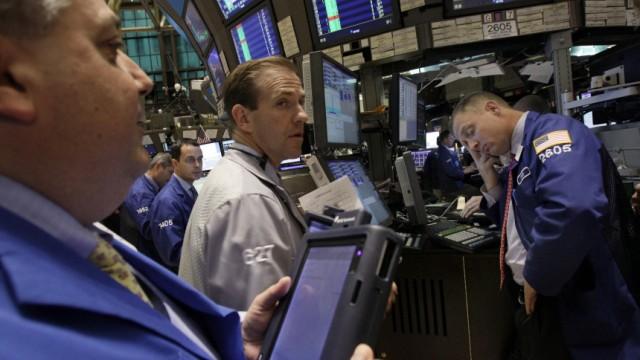 Wall Street USA: Insiderhandel