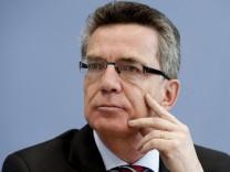 'Focus': Innenministerium reagierte nicht auf Warnung wegen Terrorgefahr