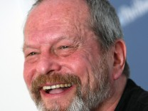 Terry Gilliam Press Conference - 2009 Cannes Film Festival