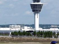 B.U.N.D gegen Flughafenerweiterung