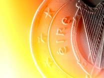 Finanzhilfe für Irland