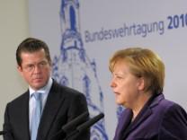 Bundeswehrtagung 2010