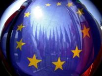 Vom EU-Beitritt Rumaeniens und Bulgariens finanziell profitieren