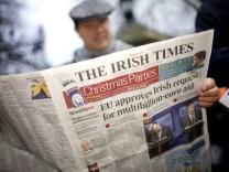 Krise in Irland