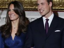 Leute-News: Prinz William und Kate Middleton