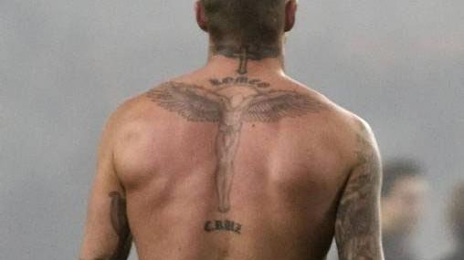 Tattoo Trends Schriftzeichen Sprüche Und Kindernamen Stil