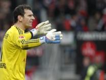 1. FC Nuernberg - 1. FC Kaiserslautern