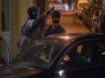 Antwerpen Terrorismus