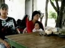 Argentinier zeugt mit eigener Tochter acht Kinder