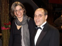 Gysi und seine Frau haben sich getrennt