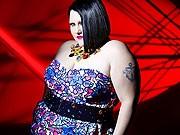 Beth Ditto, Mode, Kollektion; Evans