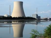 Atomkraftwerk Isar 1