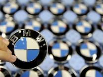 BMW veroeffentlicht Zwischenbericht zum 3. Quartal