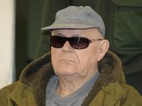 Prozess gegen John Demjanjuk